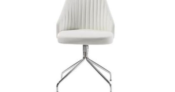 165 Conti Dining Chair White M2 Moe S In Tukwila White Dining