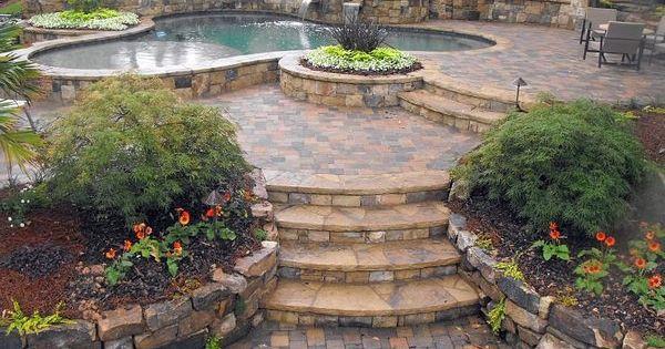 Backyard Pool Oasis :: Hometalk