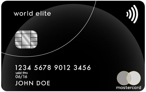 The Top 10 Most Exclusive Black Cards You Don T Know About Credit Card Design Travel Credit Cards Business Credit Cards