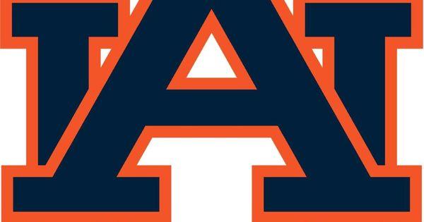 Auburn University Logo Stencils Pinterest Logos