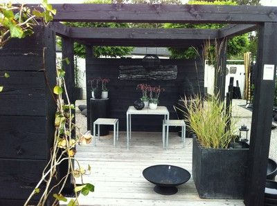 1000+ images about Trädgården on Pinterest | Gardens, House and ...