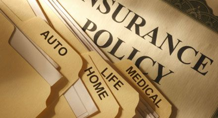 Organizing Insurance Policies And Records Insurance Policy Long