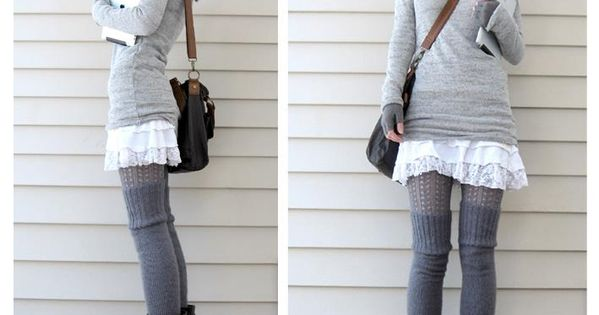 Leg Warmers That makes them great a layer for dance, working out or just hanging out. Whether you're wearing them over bare legs, stockings or pants, a leg warmer offers .