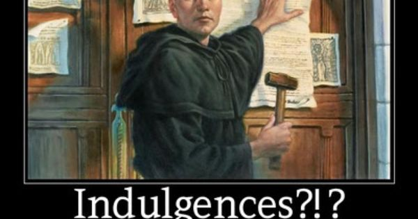 martin luther 98 thesis Martin luther's ninety-five theses on 31 october 1517, martin luther posted his disputation on the power of indulgences as we commemorate the 500th anniversary.
