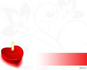 Plantillas Para Powerpoint De Amor Plantillas Powerpoint Gratis Free Candles Powerpoint Powerpoint Template Free