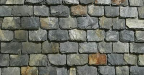 Google Image Result For Http Img Ehowcdn Com Article New Ehow Images A07 Ir Kc Roof Plastic Looks Like Slate Slate Roof Tiles Slate Roof Rubber Roof Shingles