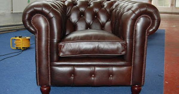 Image of How to Clean Leather Sofa with Vinegar Best Way