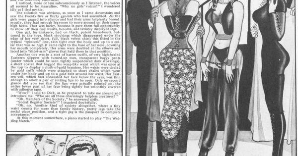 BINL2 004 | Stanton Art | Pinterest Vintage Fashion