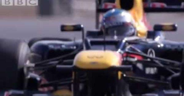 aerodynamics of formula 1