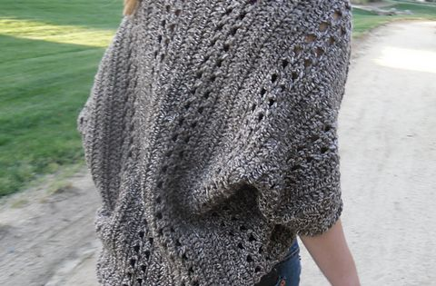 Crochet shrugs, Crochet and Crochet shrug pattern on Pinterest