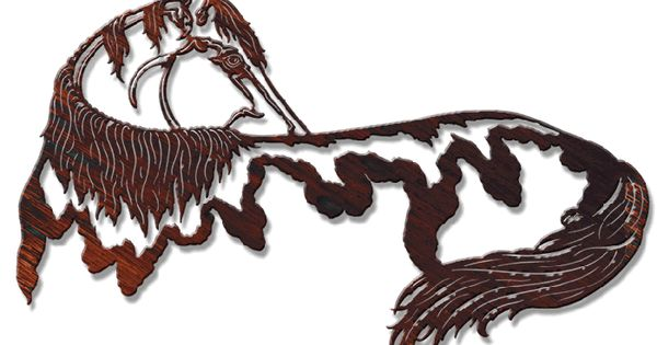 Horses Wall Decorations Equestrian Equine Laser Cut Wall