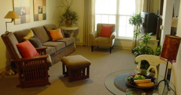 Modern Assisted Living Assisted Living Decor Rented Apartment Decorating Apartment Decor