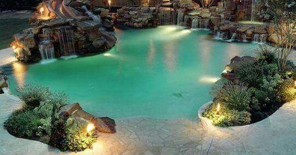 Epic Pool Pool Pinterest Epic Pools And Backyard