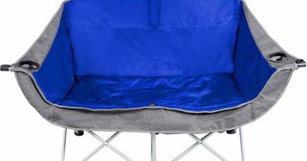 Ozark Trail 2 Person Camping Love Seat 35 21 Http Www