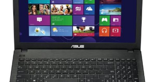 Asus 15 6 Inch Hd Core I3 Laptop 6gb Ram 500gb Hard Drive Asus
