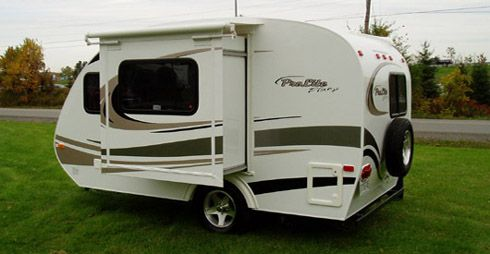 Ultralight Travel Trailers Rv Business Small Travel Trailers
