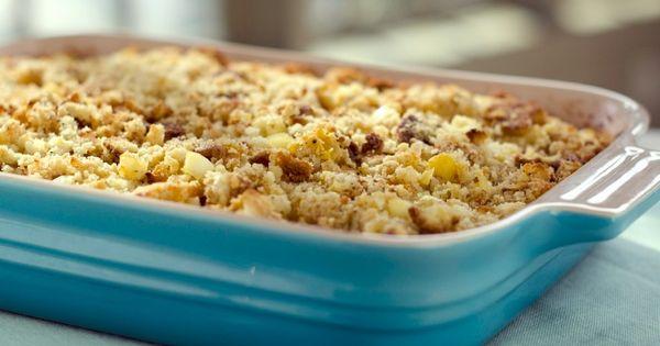 Trisha S Southern Kitchen No Fuss Thanksgiving