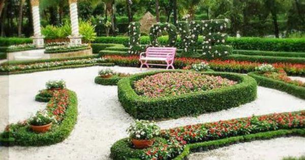 ثقافة وعلوم شاهد بالصور حديقة الحب قمة الرومانسية روعه Outdoor Outdoor Decor Stepping Stones