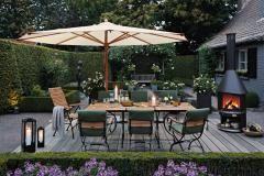 Kleine Garten Gestalten Gartenplanung Auf Wenig Raum Garten Und Outdoor Outdoor Dekorationen Garten