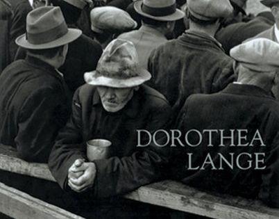 Dorothea lange, Aperture and Photographs on Pinterest
