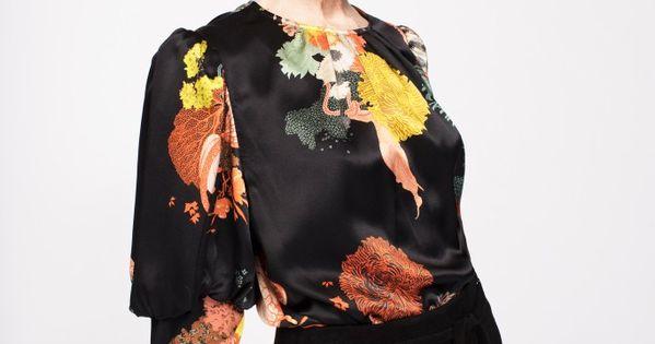 Fashion Designer Style Icon