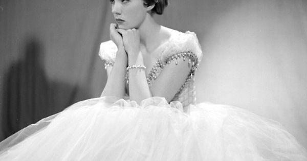 Julie Andrews. Cinderella in Rodgers & Hammerstein's 'Cinderella.'