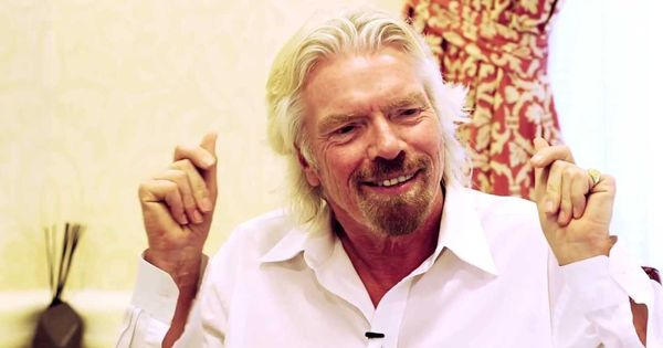 the similarities and differences between entrepreneurs sir richard branson and bill gates Virgin group chairman richard branson branson's a firm believer in philanthropy and has signed bill gates' and sir richard branson speaking at a.