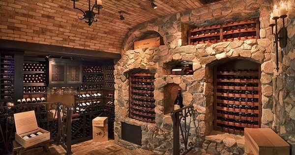 Man Cave Vero Beach : Wine room design ideas new house cigar