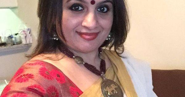 Suchitra Murali: South Indian Actress Suchitra Murali