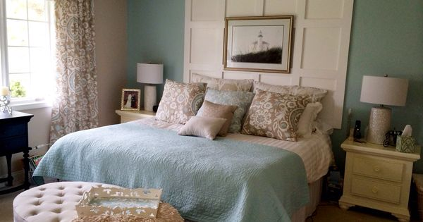 Pretty Relaxing Bedroom Colors Ideas