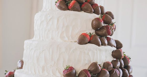 I love chocolate strawberries:) Cover the strawberries in colored white chocolate to