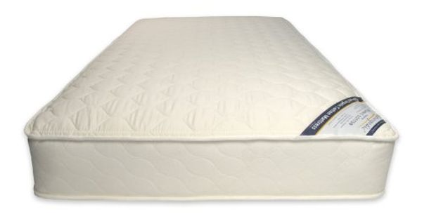 Naturepedic Quilted Organic Cotton Deluxe Queen Size Matt Https Www Amazon Com Dp B001bkdyd8 Ref Cm Sw R Pi Dp Mattress Green Mattress Queen Mattress Size