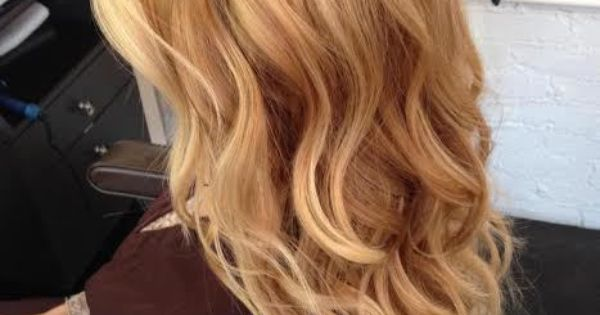California Blonde Hair Color Hair And Beauty Tips