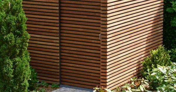 gartenhaus modern google search garten pinterest holzverkleidung gartenh user und g rten. Black Bedroom Furniture Sets. Home Design Ideas