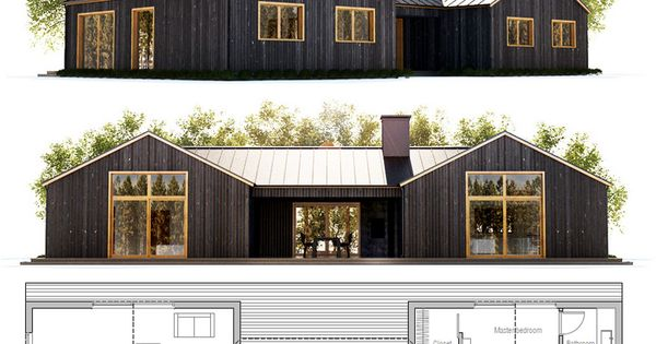 1900 sf could add a second garage peak exterior could be for Garage master sf