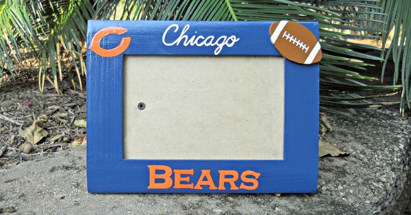 Nfl Personalized Frame 20 00 Via Etsy Personalised Frames Cincinnati Bengals San Diego Chargers
