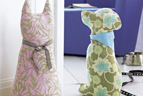 t rstopper hund katz n hideen pinterest t rstopper. Black Bedroom Furniture Sets. Home Design Ideas