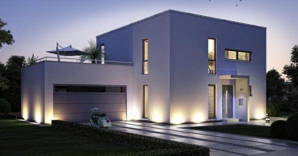 edel und zeitlos pr sentiert sich das bauhaus novum jedem der wert auf modernste architektur. Black Bedroom Furniture Sets. Home Design Ideas