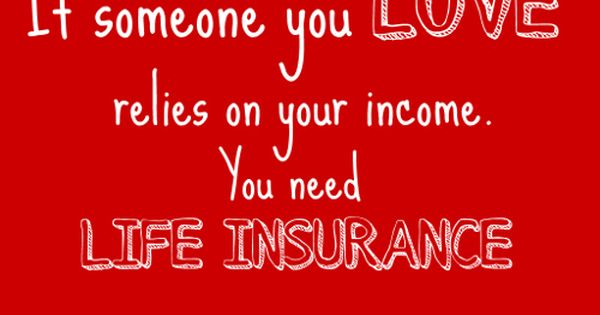 Life Insurance Love Life Insurance Marketing Life Insurance