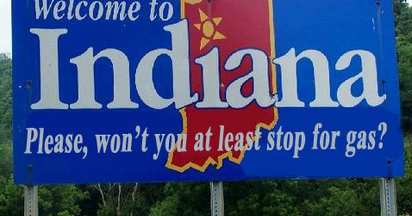 20 Reasons Not To Live In Indiana Indiana Indiana State