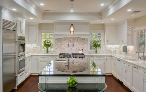 Kitchen Design San Francisco Stunning Decorating Design