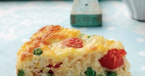 Omelettes, Vegetarian magazine and Omelette recipe on Pinterest