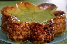 Resep Kue Bingka Kentang Khas Banjar Kabarkuliner Com Makanan Makanan Dan Minuman Resep Kue