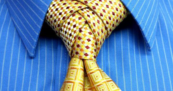 Necktie - photo