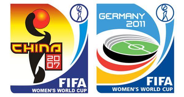 Canada 2015 Women S World Cup Logo Design Love World Cup Logo World Cup Women S World Cup