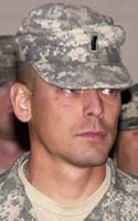 Army 1st Lt William E Emmert Died February 24 2009 Serving During Operation Iraqi Freedom 36 Of Fayett Military Heroes Remember The Fallen Military Pride