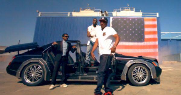 Kanye Jay Z Aziz Otis Jay Z Kanye West Kanye West Otis Jay Z