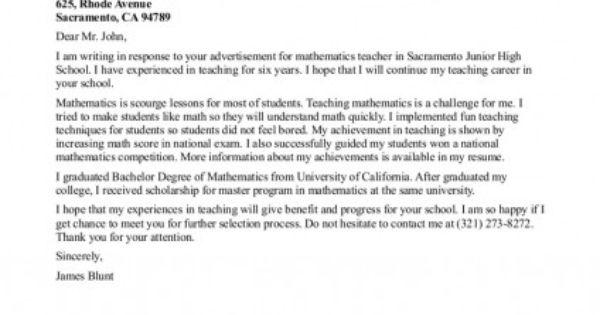 Math And Junior High Math