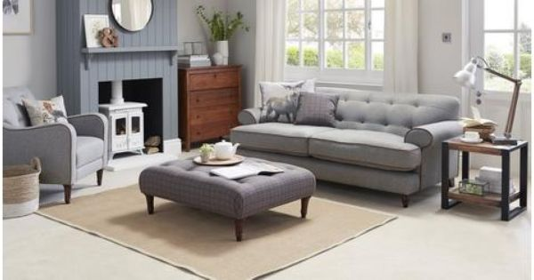 wilson 3 seater sofa wilson | dfs | living dining room | pinterest