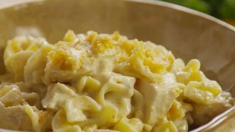 ... | Chicken Noodle Casserole, Noodle Casserole and Chicken Noodles